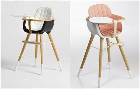siege confort comment choisir la chaise haute de bébé