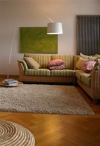 Farbe Für Holzmöbel : wohnzimmer tapeten naturfarben raum und m beldesign ~ Michelbontemps.com Haus und Dekorationen