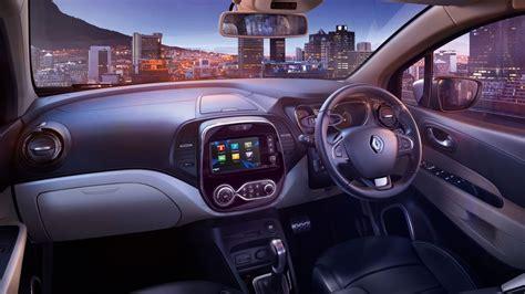 Renault Captur (2017) Launch Review