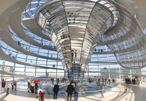 Norman Foster Reichstag Building