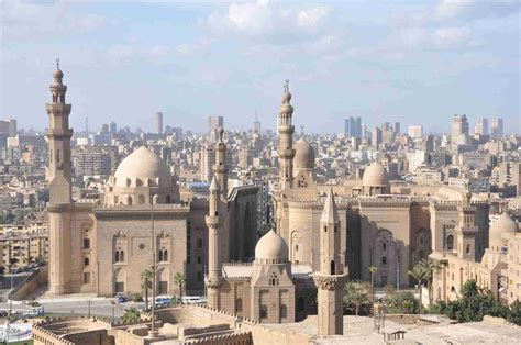 Cairo Travel Guide Egypt Sightseeing Holidays Tourist