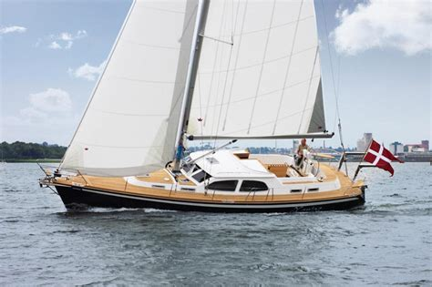 Yacht Uk by The Nordship 430ds Nordship Yachts Uk