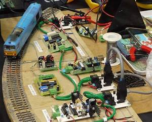 As A Beginner Model Railroading Hobbyist  Wiring Your Railroad May Seem To Be A Daunting Task