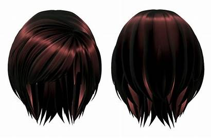 Short Hairstyle Mmd Parts