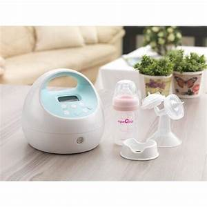 Spectra S1 Hospital Grade Double Electric Breast Pump