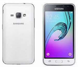 Samsung Galaxy J1  2016  Leaks In Renders Now