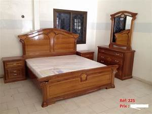 cuisine moderne en bois hetre urbantrottcom With les chambre a coucher en bois