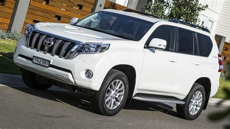 landcruiser prado  cars