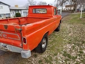 1964 Gmc 3  4 Ton 4x4 Not A Chevy C10 1965 1966