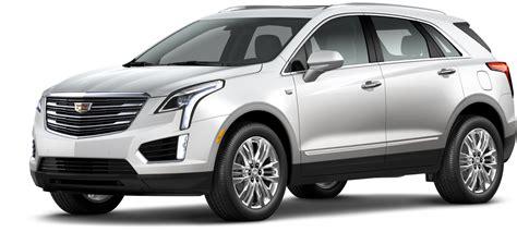 2019 Xt5 Crossover  Premium Luxury Trim Cadillac