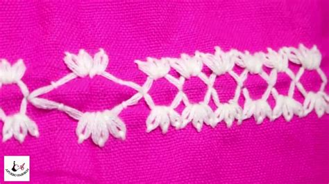 hand embroidery design hater kaj