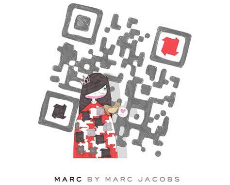 marc  marc jacobs  marc qr code hypebeast