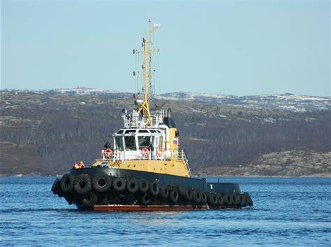 Tugboat Keel by Pella Shipyard