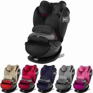Kindersitz Test Cybex Pallas : cybex kindersitz pallas s fix ebay ~ Kayakingforconservation.com Haus und Dekorationen