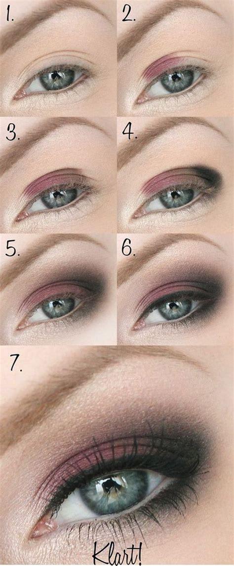 Best 25+ Easy Eye Makeup Ideas On Pinterest  Easy Makeup