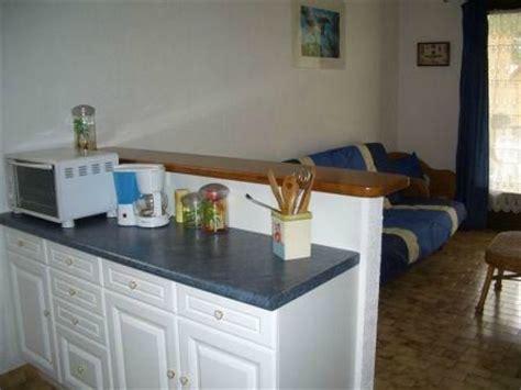 cuisine a l americaine le 33 cuisine américaine ouverte sur le salon photo