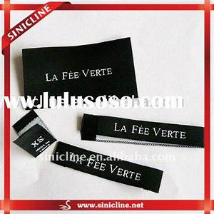 blank dice labels blank dice labels manufacturers in With blank woven labels