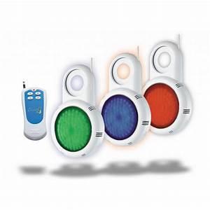 Eclairage Piscine Hors Sol : kit d 39 clairage led couleur pour piscine hors sol ~ Dailycaller-alerts.com Idées de Décoration