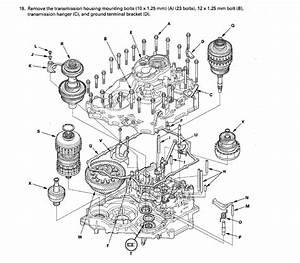 Manuales De Reparaci U00f3n De Transmisiones Autom U00e1ticas