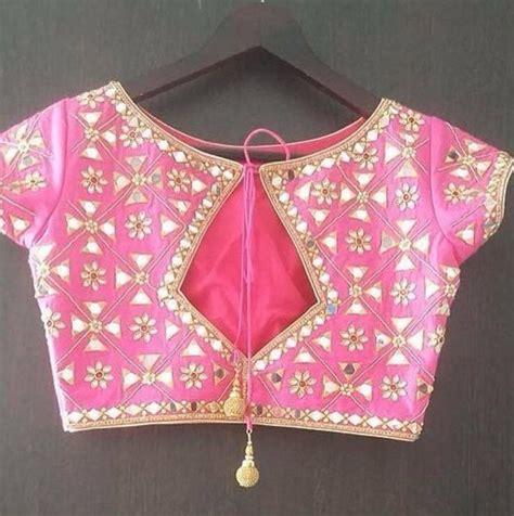 blouse photos 1000 ideas about blouse back neck designs on