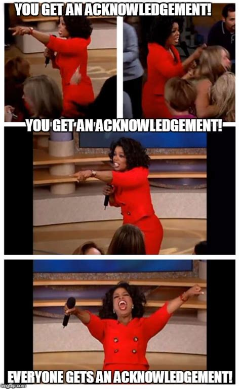 Oprah Gives Cars by Oprah You Get A Car Everybody Gets A Car Memes Imgflip