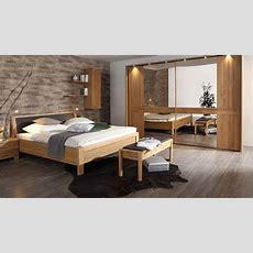 Stylform Chloe  Solid Oak Modern Bedroom Furniture Set