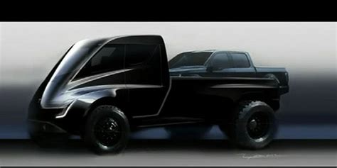elon musk   tesla pickup truck  beat  iconic