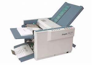 best letter folding machines of 2018 paper folding With best letter folding machine