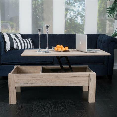 living room modern design lift top storage coffee table ebay