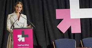 Emma Watson's HeForShe Speech (with images, tweets) · oh