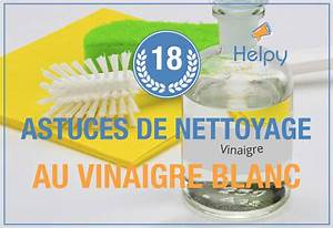 Nettoyage Carrelage Vinaigre : guide pratique des produits d 39 entretien helpy fait le m nage ~ Premium-room.com Idées de Décoration