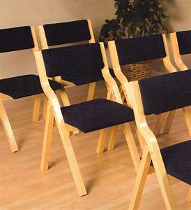 Upholstered, Folding, Chairs, From, University, Loft, Are, Comfy, Durable, And, Space