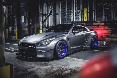Nissan Gtr 2015 May   Autos Weblog