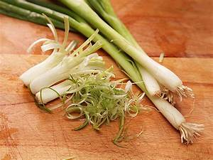 How to Slice Scallions   Knife Skills   Serious Eats
