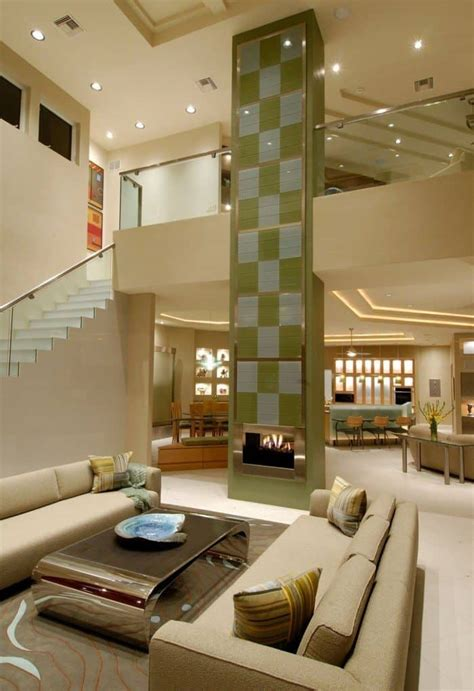 High Ceiling Interior Decorating Ideas Wearefound Home