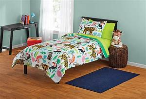 Mainstays, Orkaisi, Bed, In, A, Bag, Coordinated, Bedding, Twin