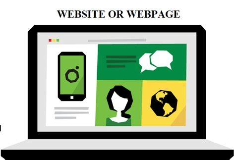 why is a website important for small business webfrog
