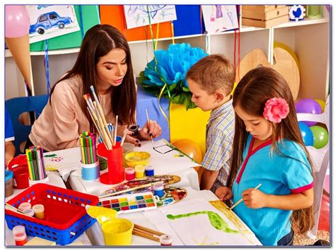 accredited  early childhood education degree