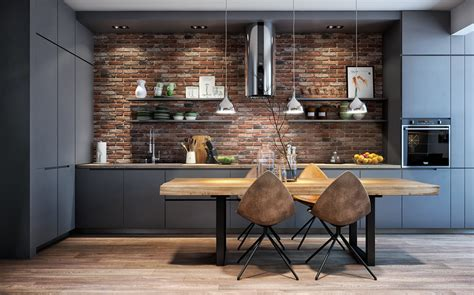 2 Luxury Apartment Designs For Couples by 2 Luxury Apartment Designs For Couples