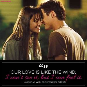 15 Crazy-Romantic Quotes From TV and Movies | Romantic ...