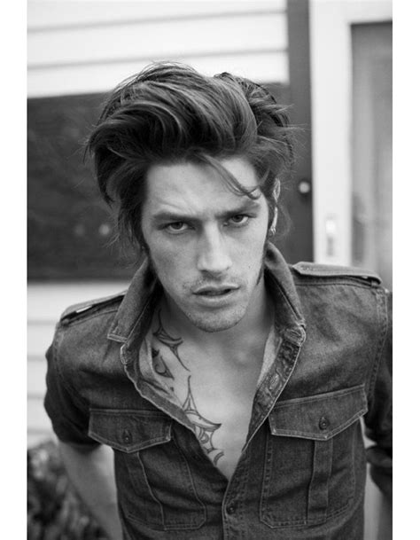 coupe de cheveux tendance homme coiffure homme mi tendance automne hiver 2016 ces coupes de cheveux pour hommes qui nous