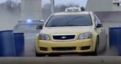Jeff Gordon Ss Test Drive