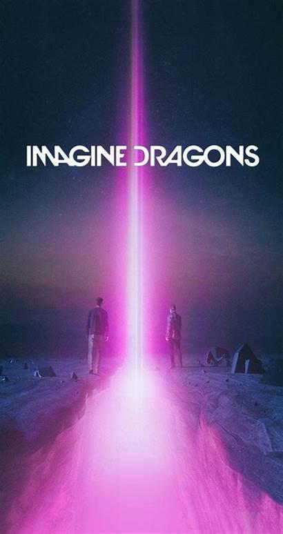 Imagine Dragons Wallpapers Iphone Wire Walking Album