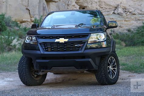 Check spelling or type a new query. 2017 Chevrolet Colorado ZR2 offers off-road capability and ...