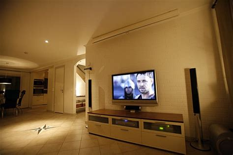 Living Room Setup With Corner Tv by Living Room Tv Setups