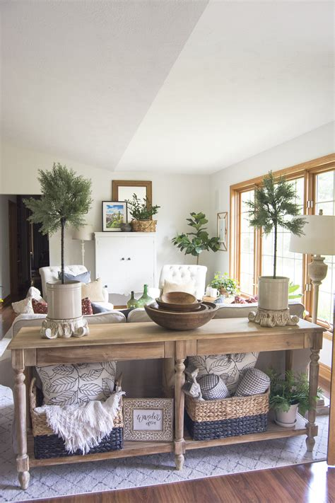 Vintage Farmhouse Images by Vintage Farmhouse Decor Living Room Update Grace In My