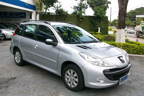 auto peugeot 2013 peugeot 207 sw pictures information and specs