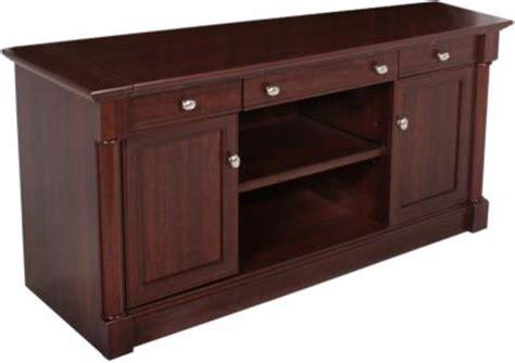 Sauder Palladia Credenza  Homemakers Furniture