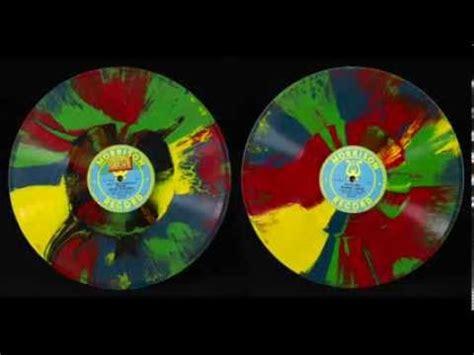denovali graveface records color vinyl extravaganza