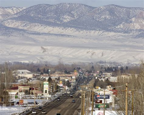 oil boom leads  huge growth  duchesne county